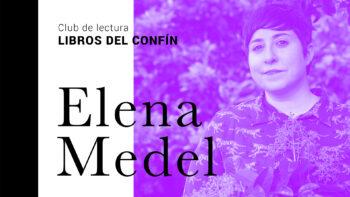 Imagen de portada de ELENA MEDEL, «LAS MARAVILLAS»