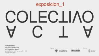 "Imagen de portada de ""EXPOSICION_1"", COLECTIVO ACTA"