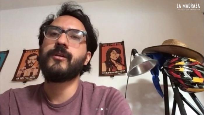 Imagen de portada de Hasta los dientes (México, 2018)