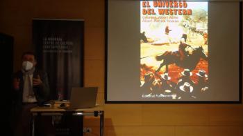 Imagen de portada de Seminario Cautivos del Cine Nº 37. Cine y Arquitectura 1ª Parte.