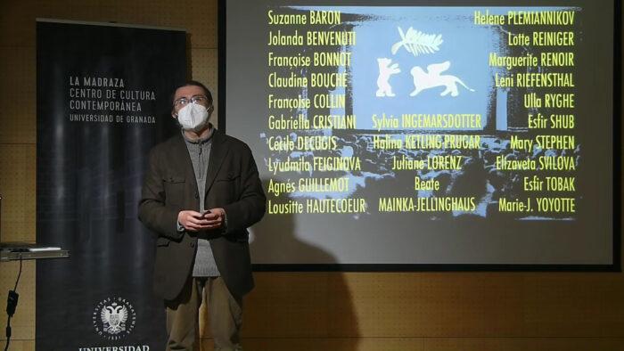 Imagen de portada de CAUTIVOS DEL CINE  Nº 40. MAESTRAS DEL CINE (1): MONTADORAS DEL CINE DE HOLLYWOOD CLÁSICO