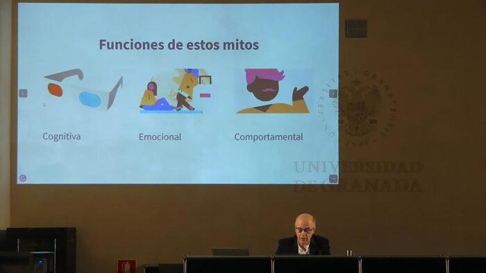 Imagen de portada de VIOLENCIA CONTRA LAS MUJERES. ACTITUDES, MITOS Y CONTEXTOS