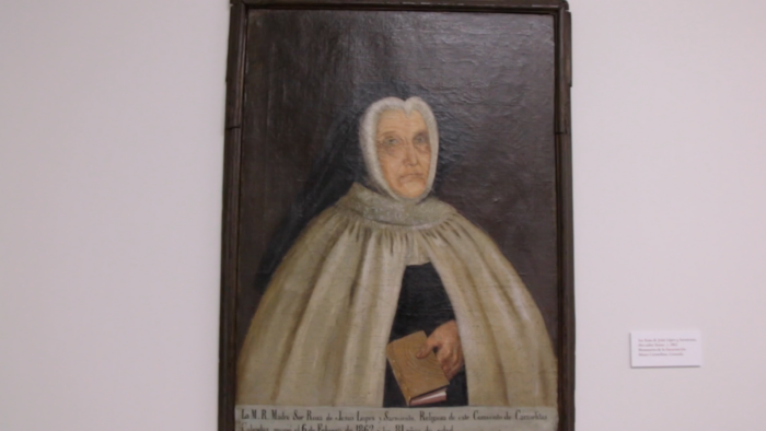 Imagen de portada de «MANOS DE SANTA» Utensilios de repostería conventual en el Albayzín y el Realejo