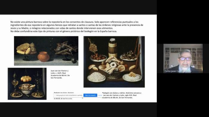 Imagen de portada de IMÁGENES PICTÓRICAS DE LA DULCE CLAUSURA