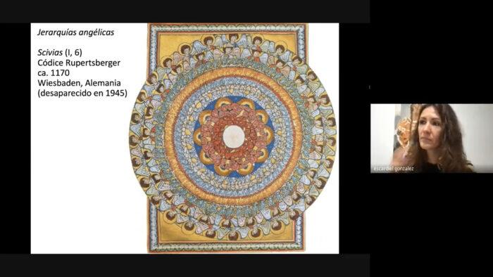 Imagen de portada de VIVIR ENTRE ÁNGELES: IMÁGENES ALADAS EN CLAUSURA