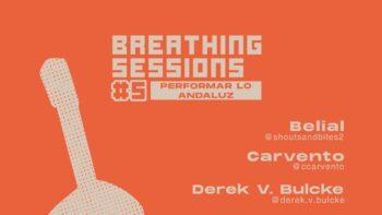 Imagen de portada de Breathing Sessions #5