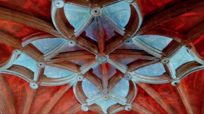 Imagen de portada de ALUMBRA. Arte digital y patrimonio