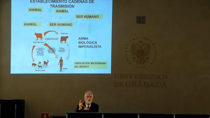 Imagen de portada de EPIDEMIAS EN LA HISTORIA: BIOLOGÍA, CULTURA Y SOCIEDAD