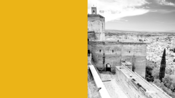 Imagen de portada de LUIS JOSé GARCíA PULIDO Y JONATHAN RUIZ JARAMILLO La defensa del reino nazarí de Granada. Presente de las torres conservadas en la provincia