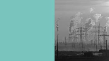 Imagen de portada de ANA NAVAS-ACIEN Contaminación Ambiental y Salud Cardiovascular: Oportunidades para la Prevención