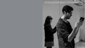 Imagen de portada de Taller de novela colectiva «Doble juego»