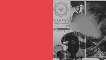 Imagen de portada de FLAMANTE Theory of the Flamenco