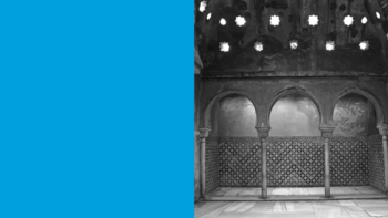 Imagen de portada de Presentación del libro «El libro de los huertos en flor. Cuentos, refranes y anécdotas de la Granada nazarí»