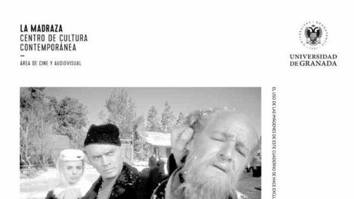Imagen de portada de Los hermanos Karamazov (proyección especial)