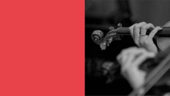 Imagen de portada de Audiciones Orquesta UGR 2021