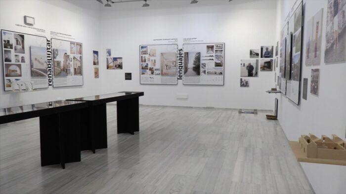 Imagen de portada de EXPOSICIÓN: «VERNACULAR. DIÁLOGOS ENTRE MICROPOLÍTICAS DEL PAISAJE», CARLOS GOR (COMISARIO).